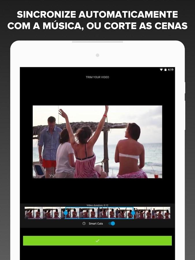 Quik - Imagem 5 do software