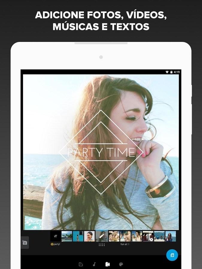Quik - Imagem 6 do software