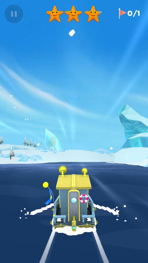 Sea Hero Quest - Imagem 1 do software
