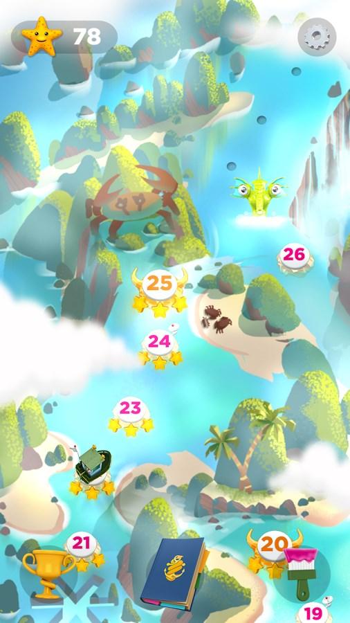 Sea Hero Quest - Imagem 2 do software