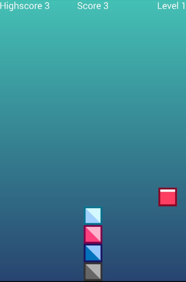 Stack Square - Imagem 1 do software