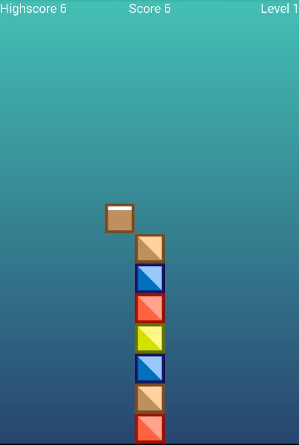 Stack Square - Imagem 2 do software