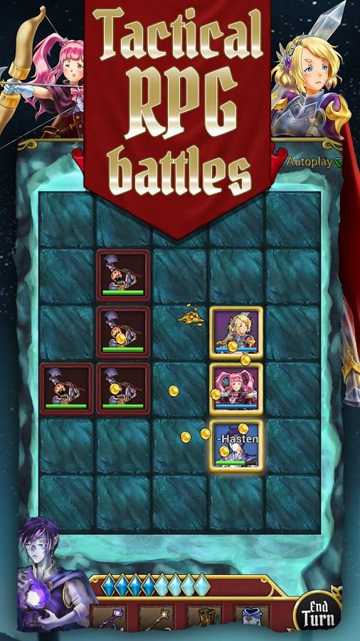 Raid Tactics - Imagem 1 do software