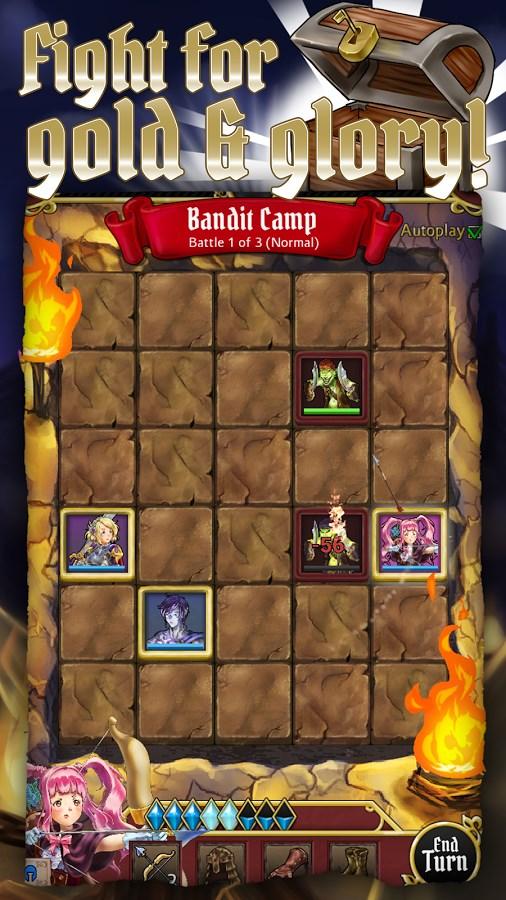 Raid Tactics - Imagem 2 do software