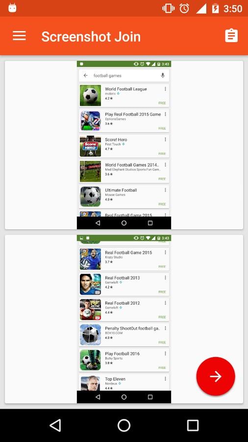 Screenshot Join - Imagem 1 do software