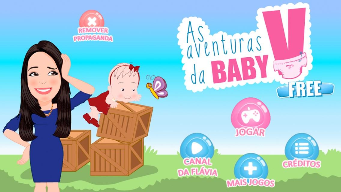 As aventuras da Baby V - Imagem 1 do software