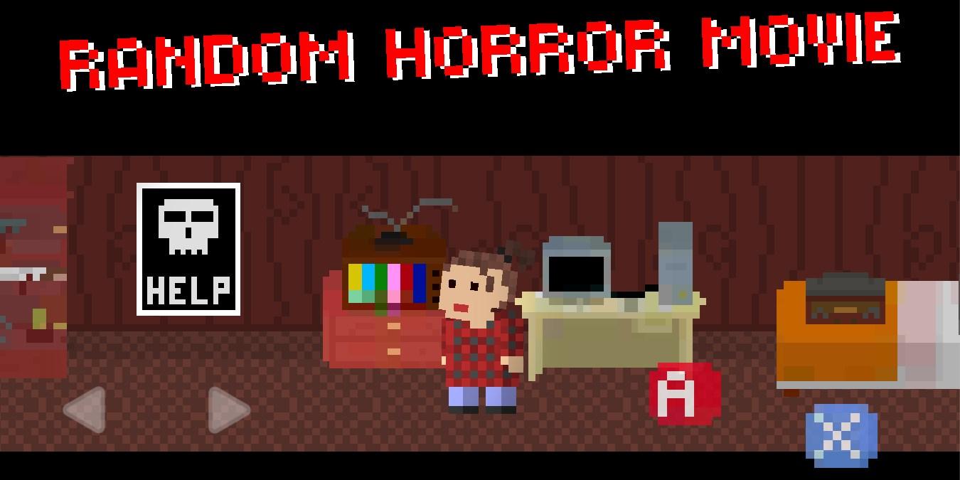 Random Horror Movie - Imagem 1 do software