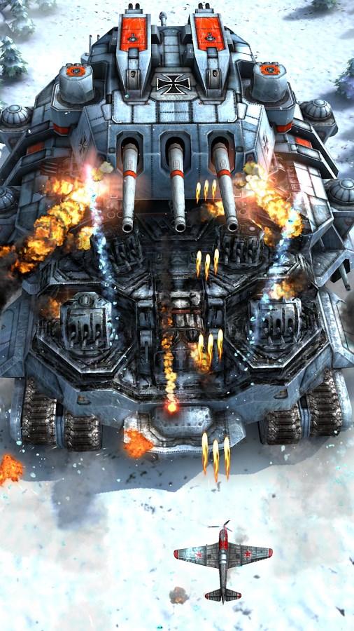 AirAttack 2 - Imagem 2 do software