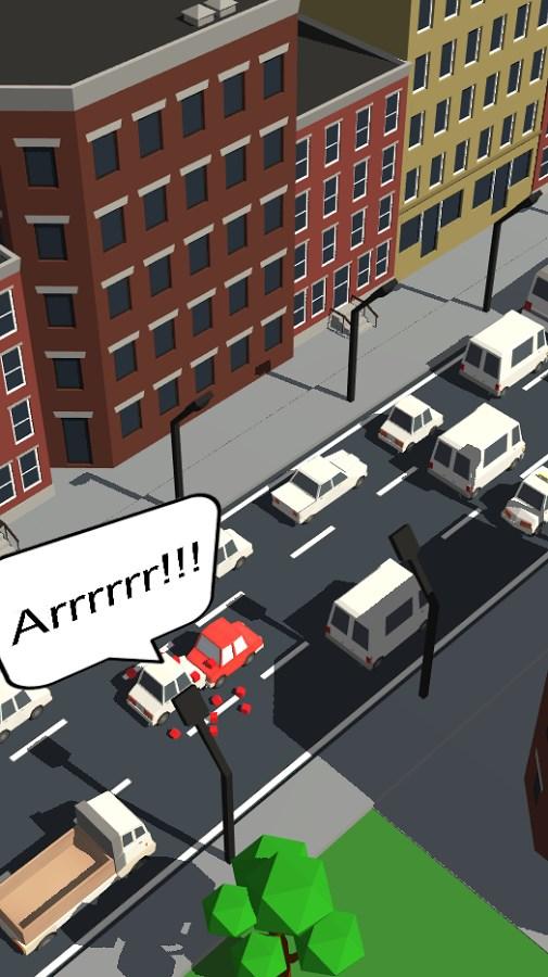 Commute: Heavy Traffic - Imagem 1 do software