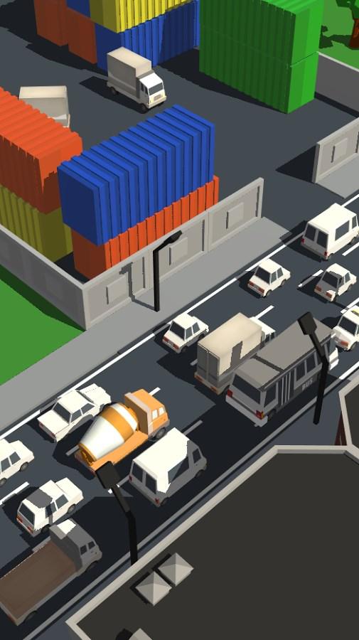 Commute: Heavy Traffic - Imagem 2 do software
