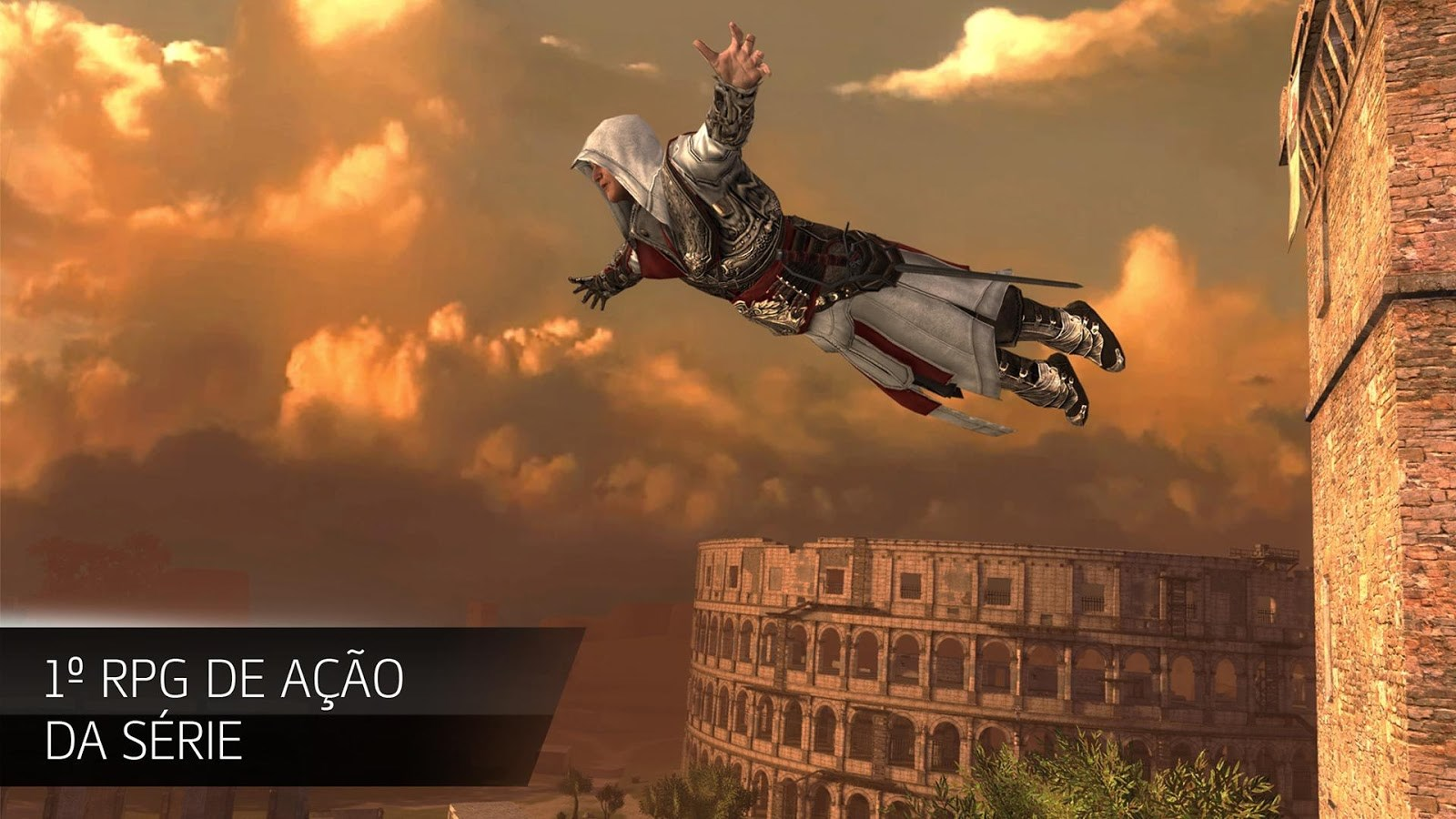 Assassin`s Creed Identity - Imagem 1 do software
