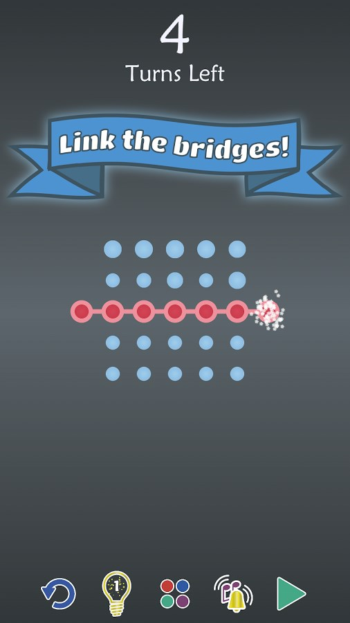 The World of Dots - Imagem 2 do software