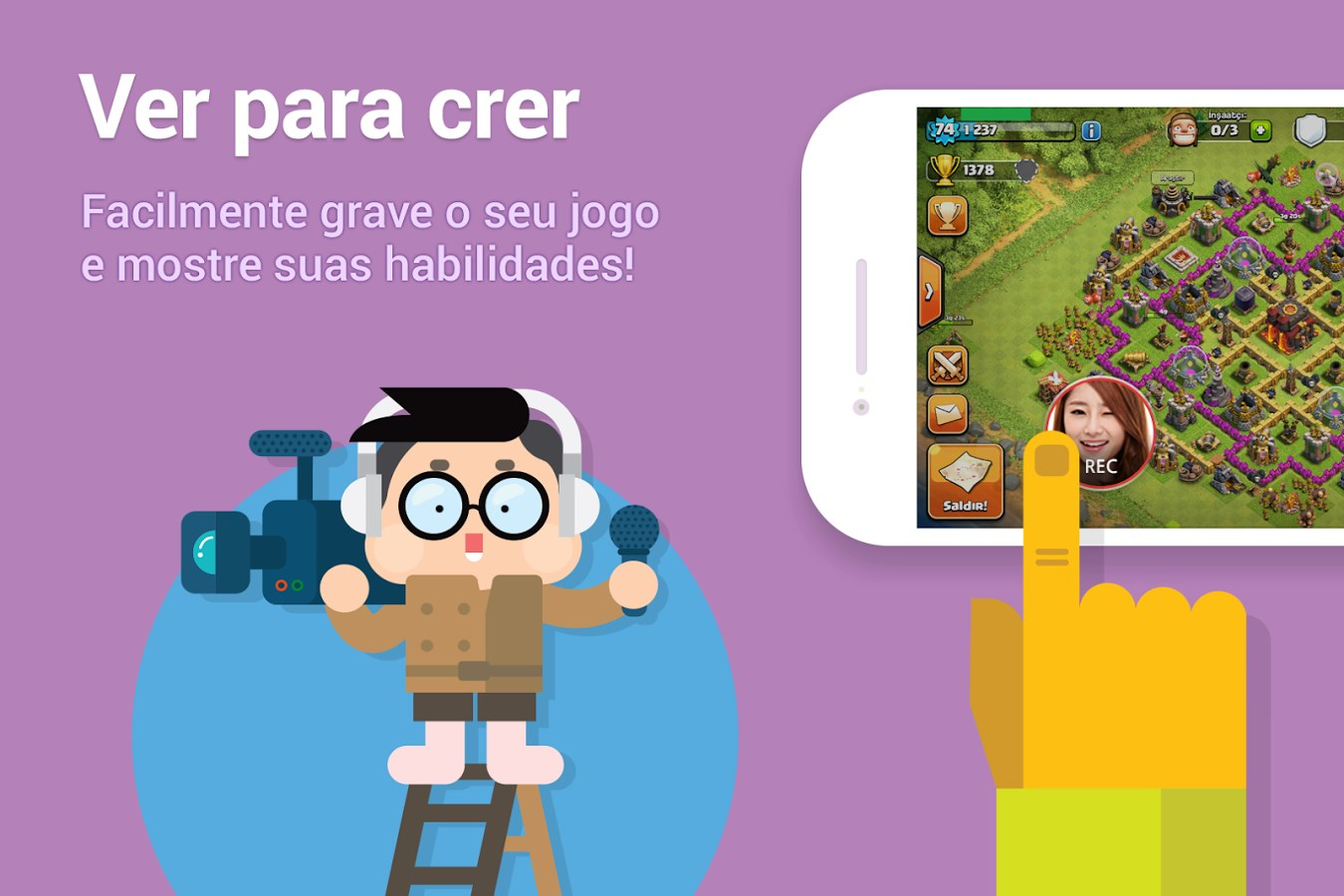 GameDuck - Imagem 1 do software