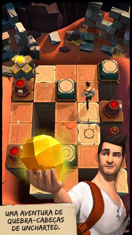 UNCHARTED: Fortune Hunter - Imagem 1 do software