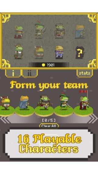 Kerohiro the Flag Bearer - Imagem 1 do software