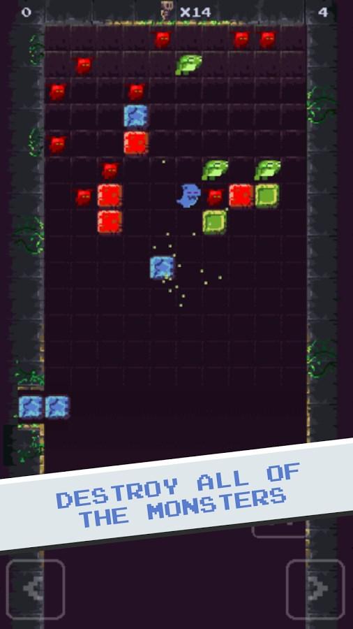 Demon Drop - Imagem 2 do software