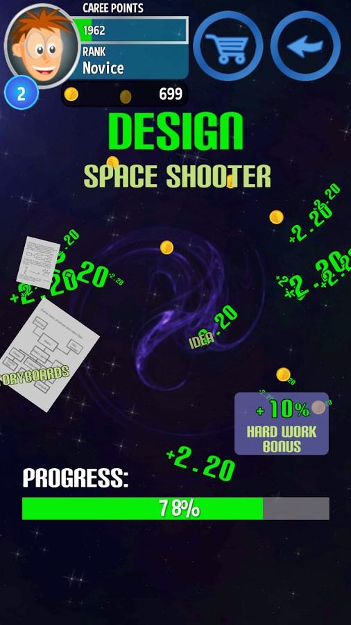 Make A Game Clicker - Imagem 1 do software