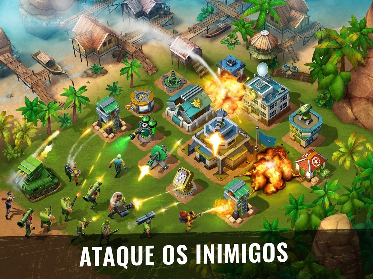 Army of Heroes - Imagem 1 do software