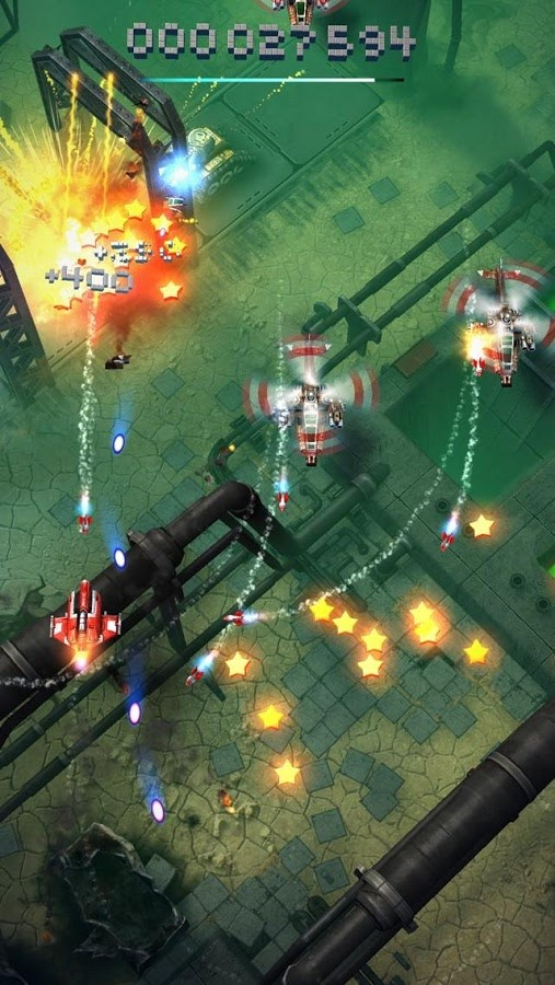 Sky Force Reloaded - Imagem 1 do software