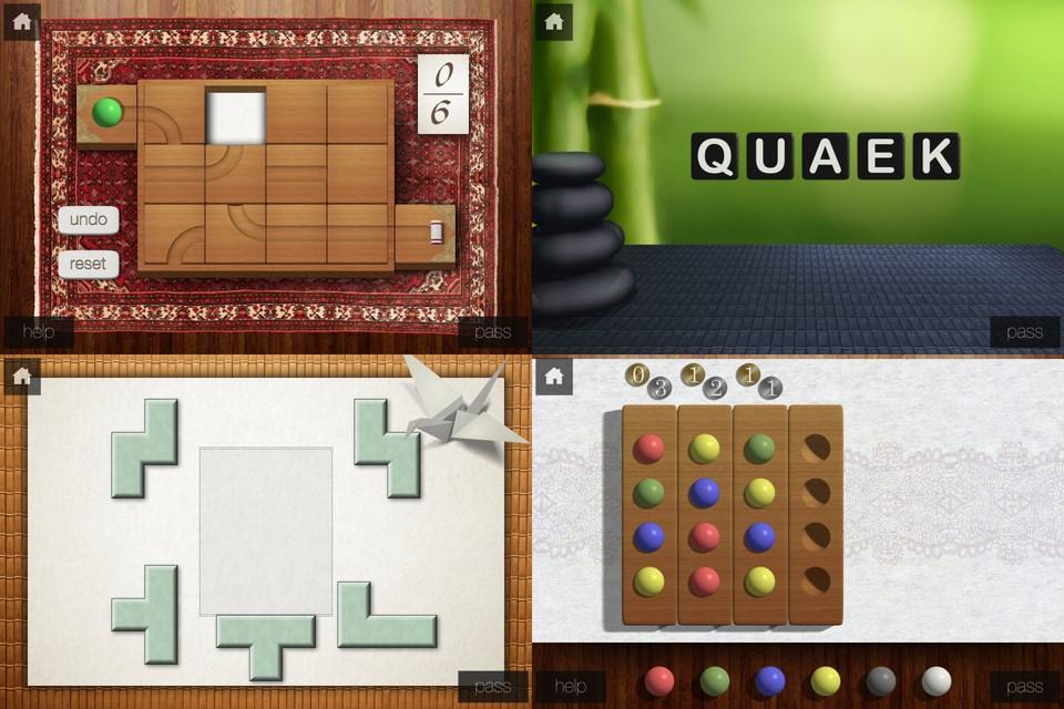 Brain Yoga Brain Training Game - Imagem 1 do software