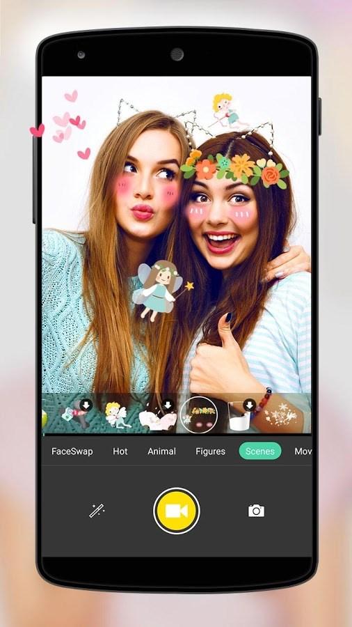 Snap - Face Swap - Imagem 2 do software