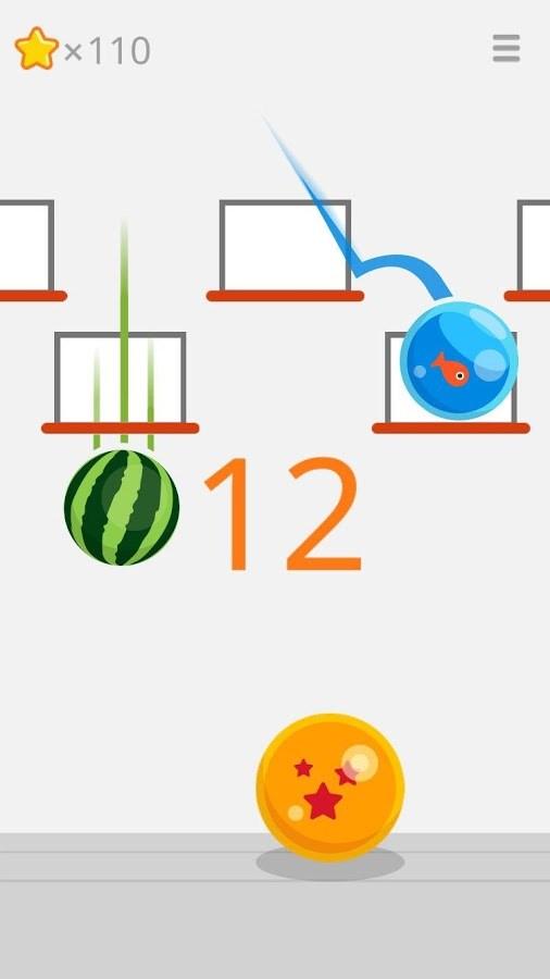 Ketchapp Basketball - Imagem 2 do software