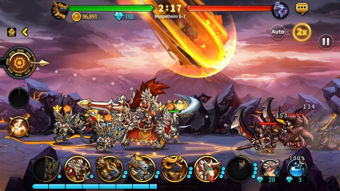 Seven Guardians - Imagem 1 do software