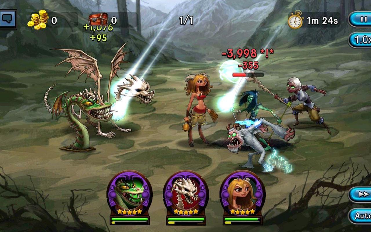 DragonSoul - Imagem 1 do software