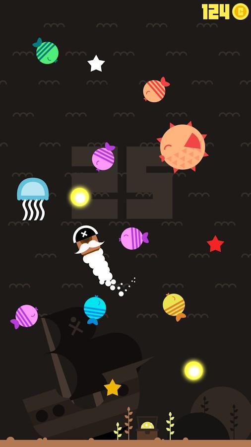 Tiny Sea Adventure - Imagem 2 do software