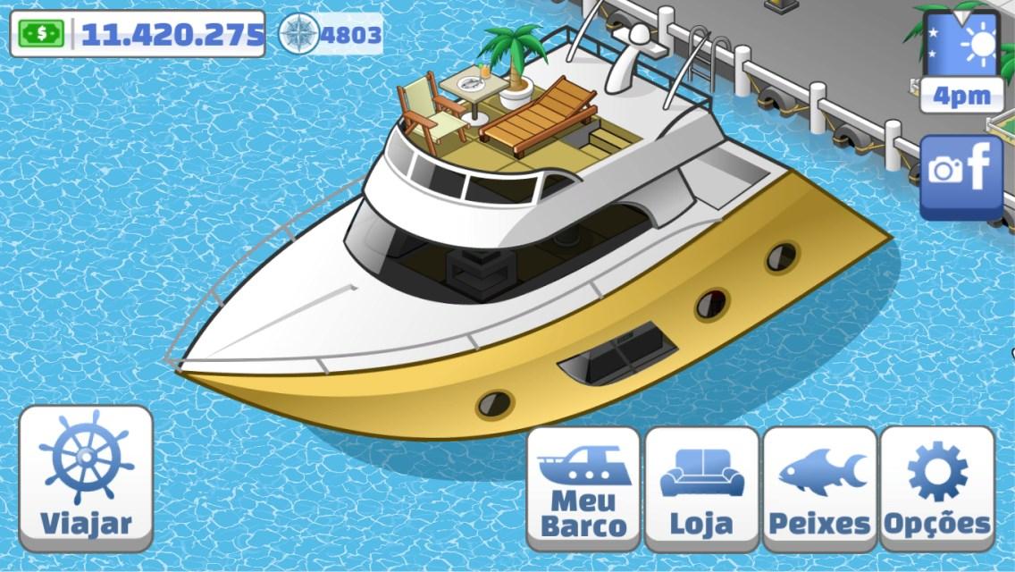 Nautical Life - Imagem 1 do software