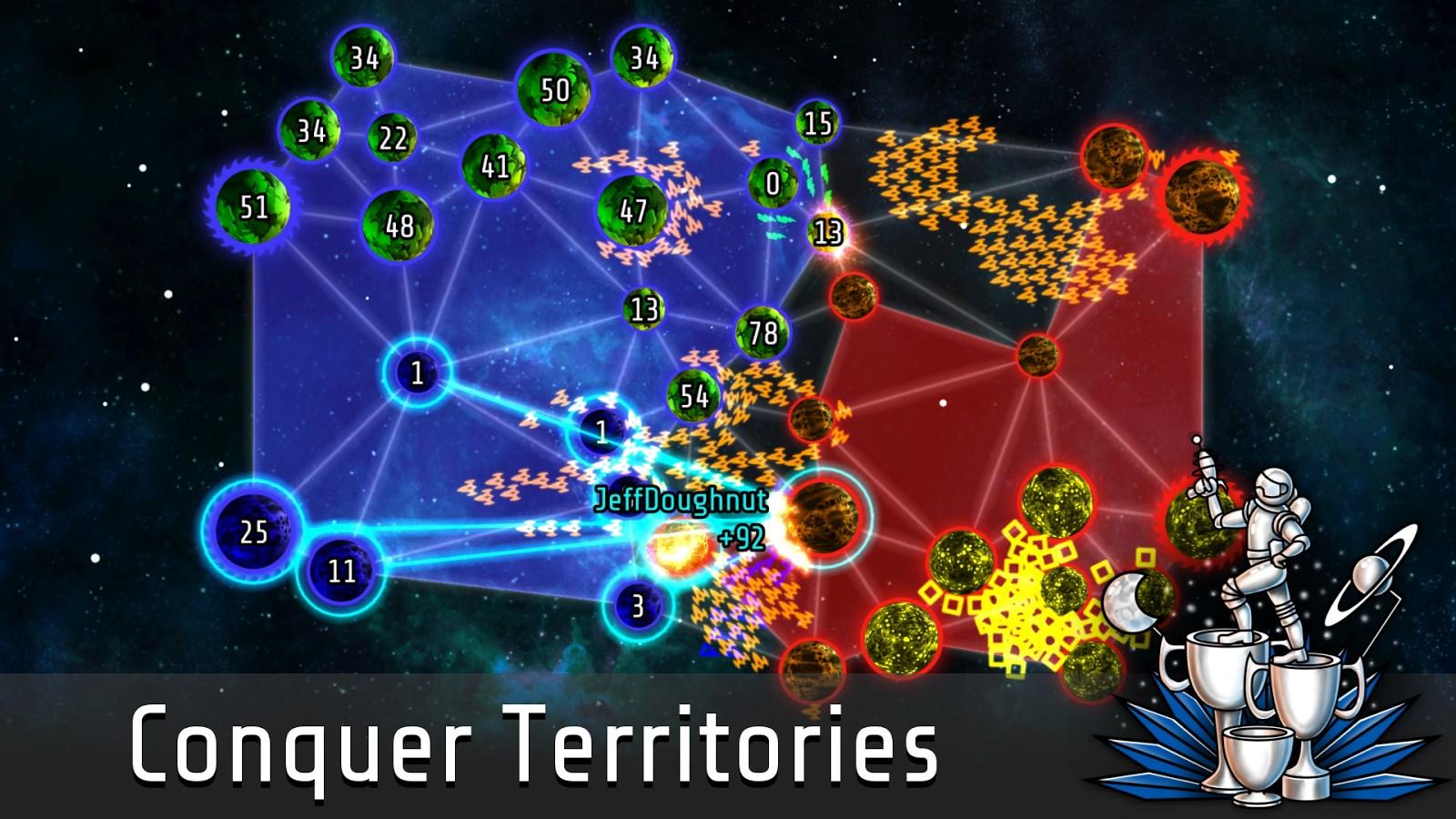 Galgon 2: Galactic Conquest - Imagem 2 do software