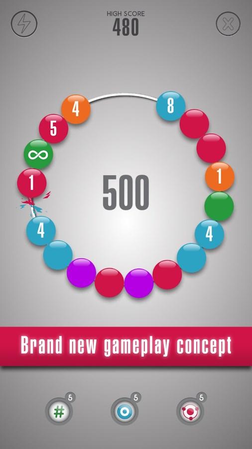 Enso - Brilliant Puzzle Game - Imagem 1 do software