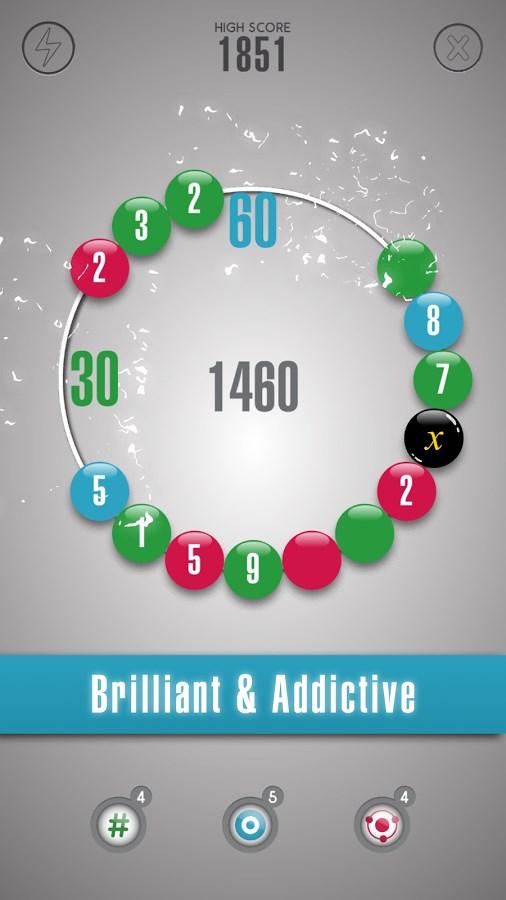 Enso - Brilliant Puzzle Game - Imagem 2 do software