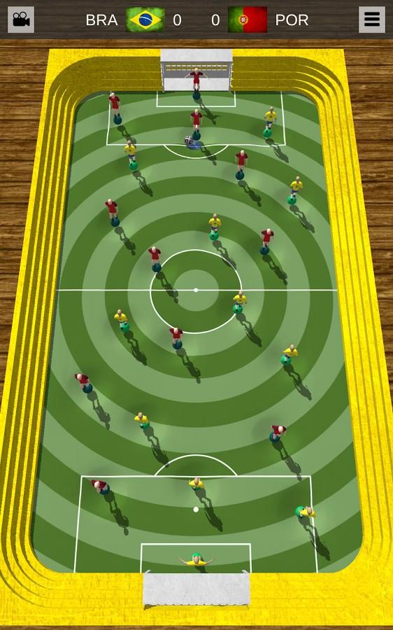 Springs Football - Imagem 2 do software