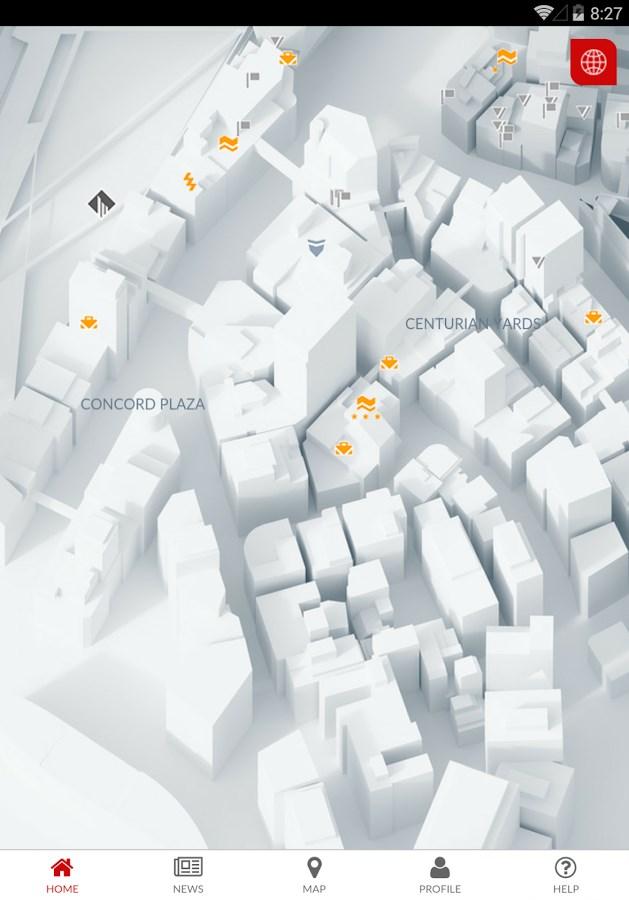 Mirror's Edge™ Companion - Imagem 2 do software