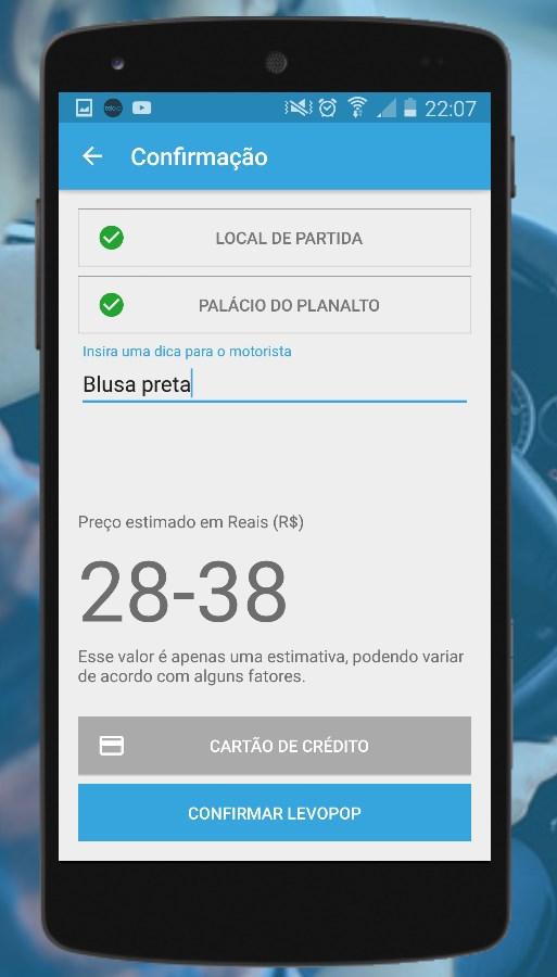 Televo - Imagem 3 do software