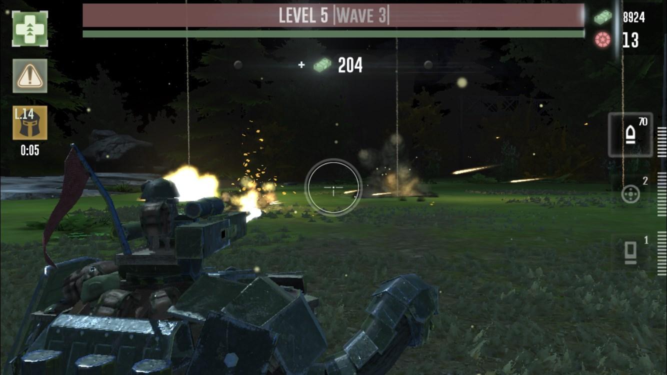 War Tortoise - Imagem 1 do software