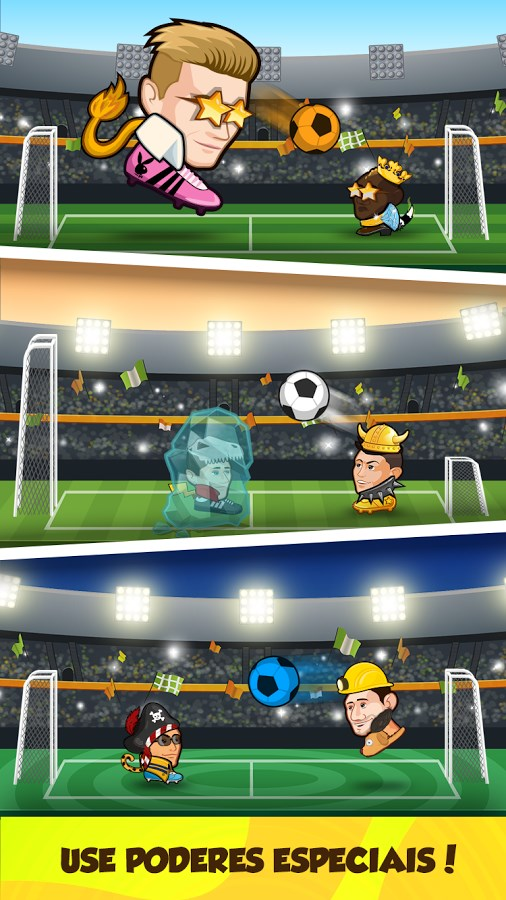 Online Head Ball - Imagem 1 do software