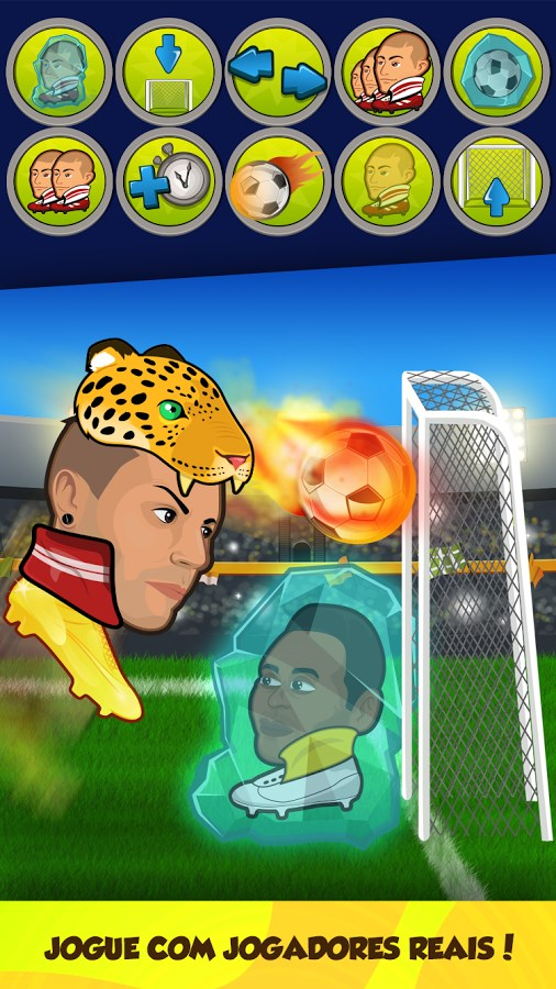 Online Head Ball - Imagem 2 do software