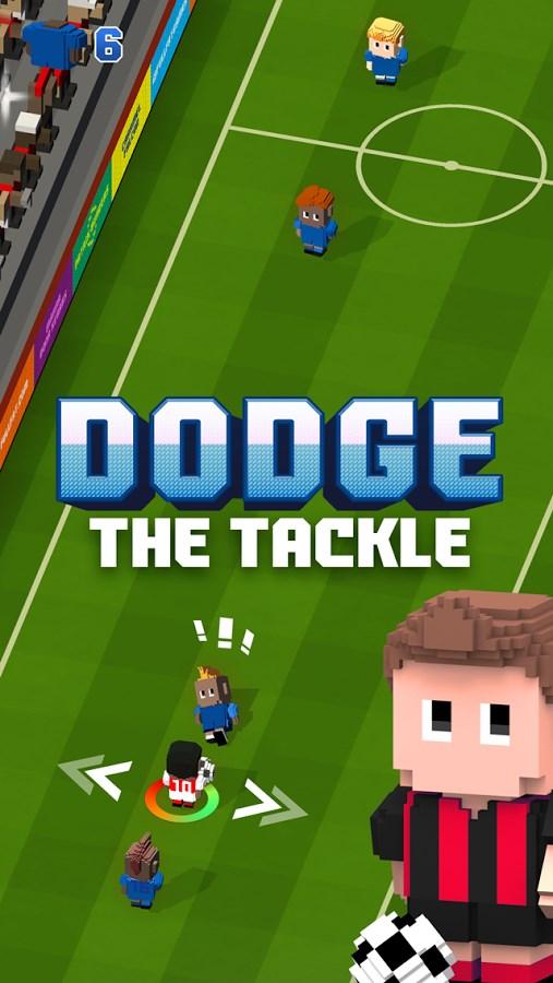 Blocky Soccer - Imagem 1 do software