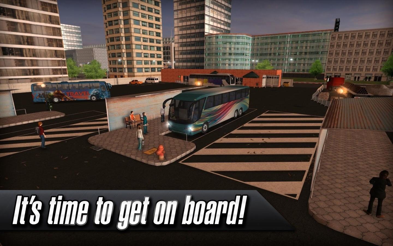 Coach Bus Simulator - Imagem 1 do software