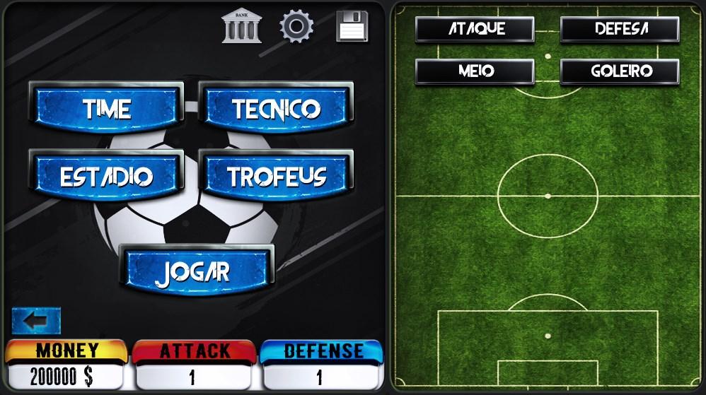 Soccer Of Legends - Imagem 1 do software