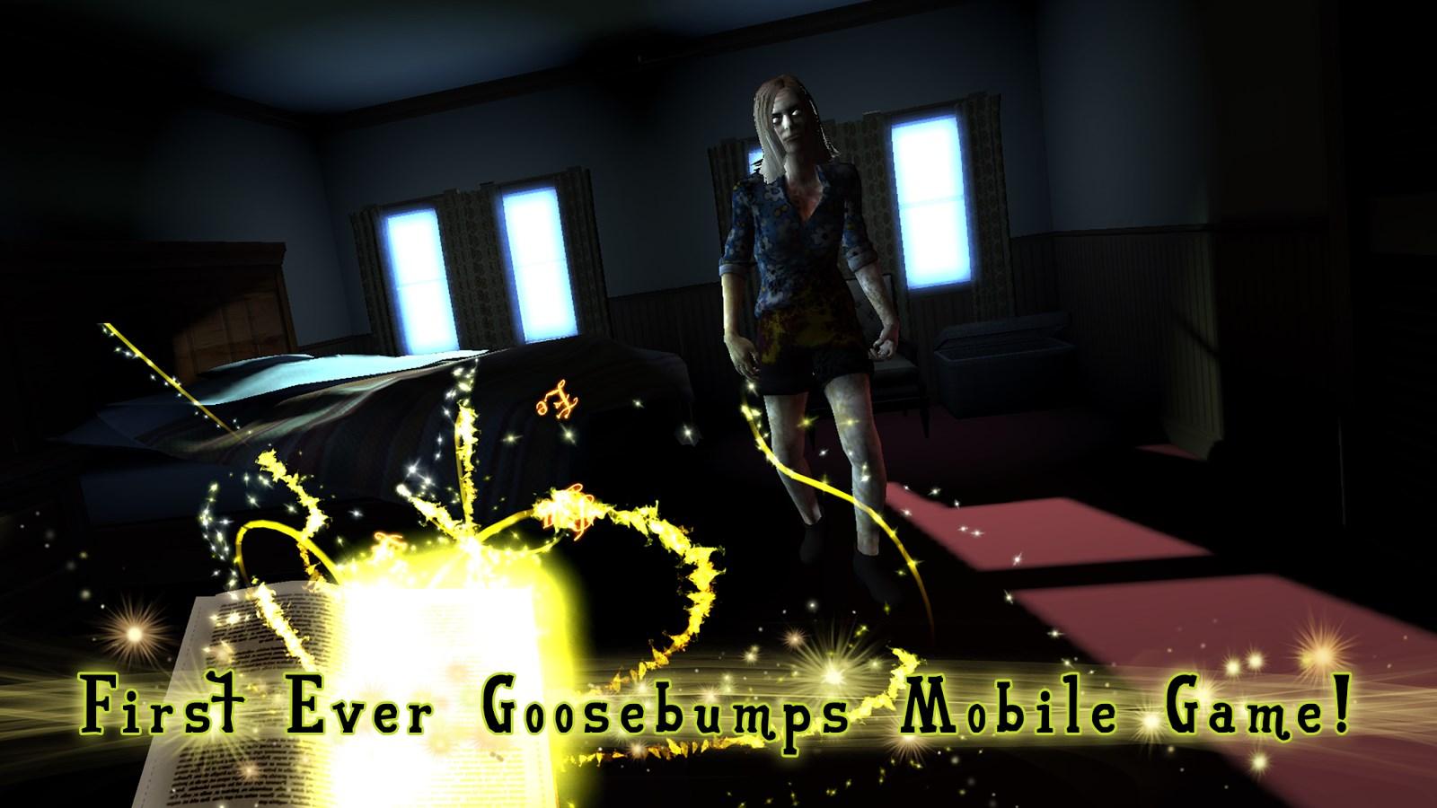 Goosebumps Night of Scares - Imagem 1 do software