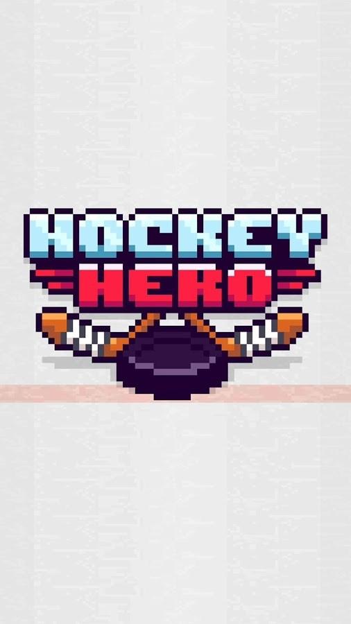 Hockey Hero - Imagem 1 do software
