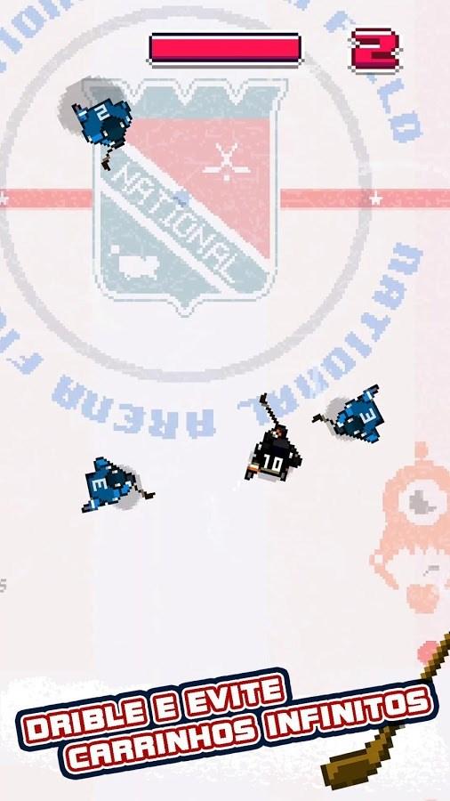 Hockey Hero - Imagem 2 do software