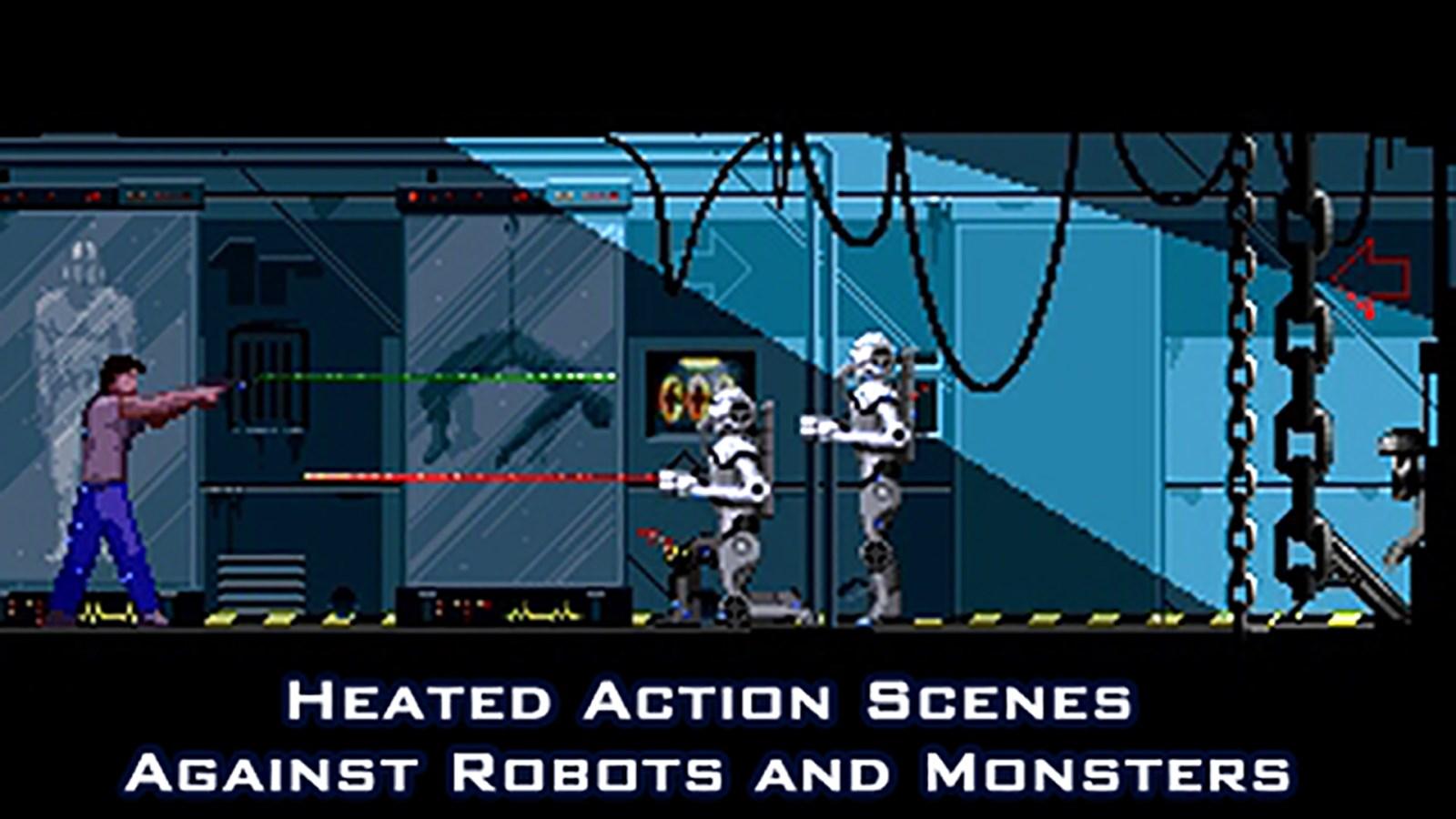 The Escapee - Imagem 1 do software