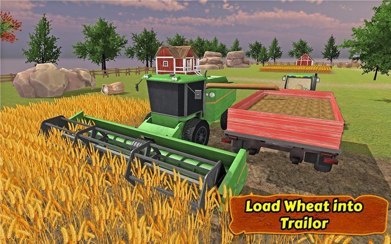 Farming Harvester Season 2016 - Imagem 1 do software