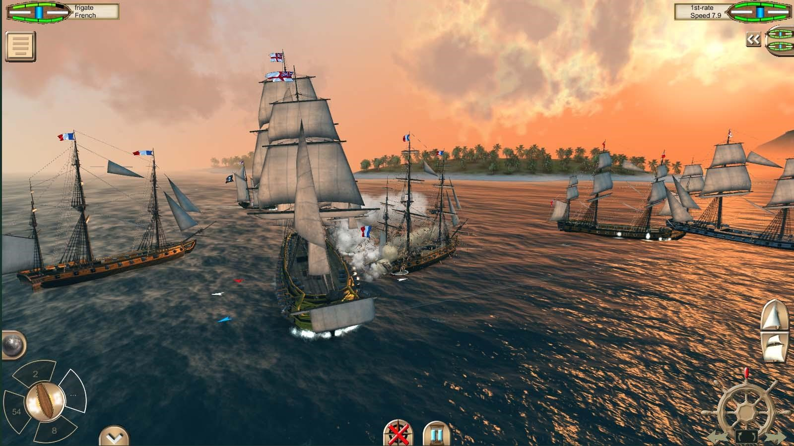 The Pirate:Caribbean hunt - Imagem 1 do software