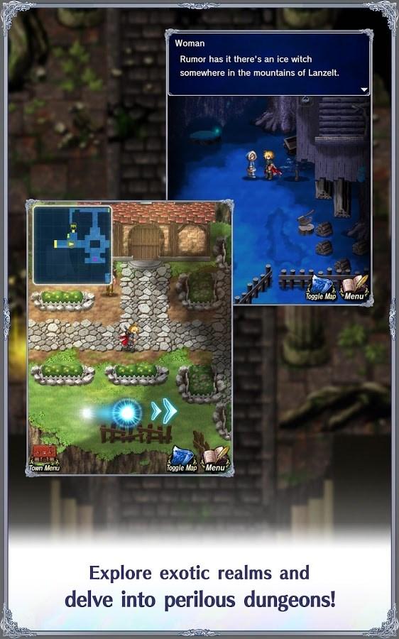 Final Fantasy Brave Exvius - Imagem 1 do software