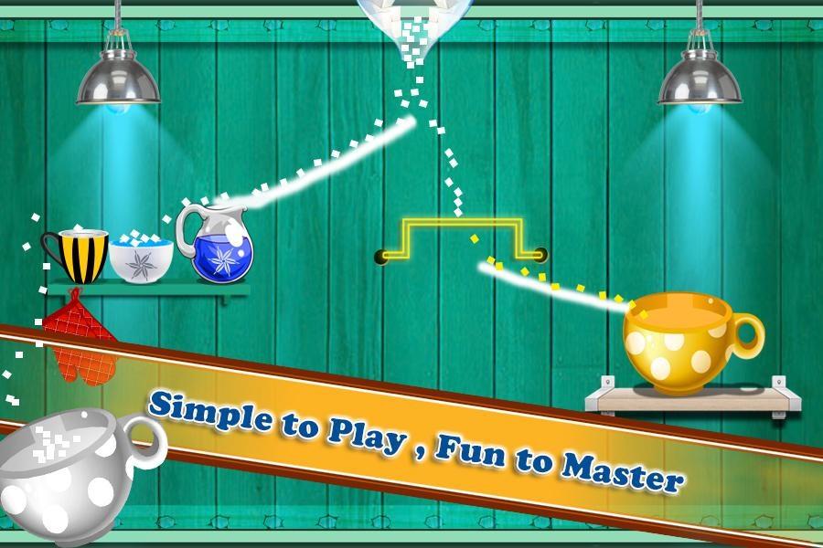 Sugar Cup Fever - Imagem 1 do software